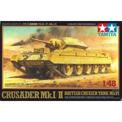 Crusader Mk.I/II British...