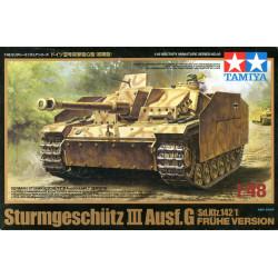 Sturmgeschütz III Ausf. G...