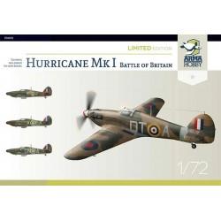Hurricane Mk I Battle of...