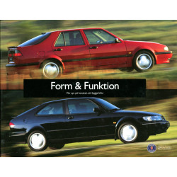 Form & Funktion, Vår syn på...