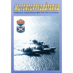 Motortorpedbåtarna :...