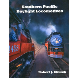 Southern Pacific Daylight...