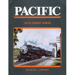 Pacific: 2472's Family Album