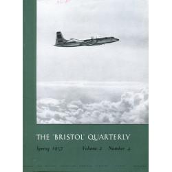 "The ""Bristol"" Quarterly..."