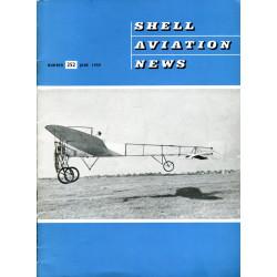 Shell Aviation News Nr 252...