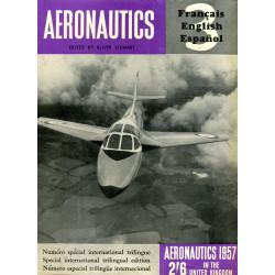 Aeronautics Nr 3 1957
