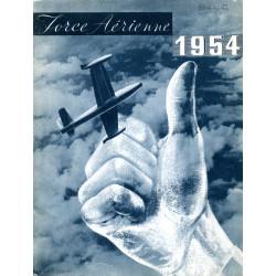 Force Aérienne 1954