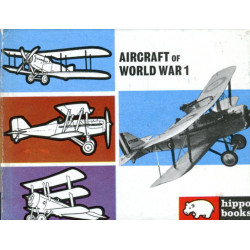 Hippo books 16: Aircraft of...