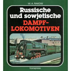 Russische und sowjetische...