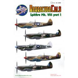 Spitfire Mk.VIII Part 1