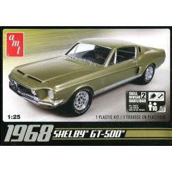 1968 Shelby GT-500