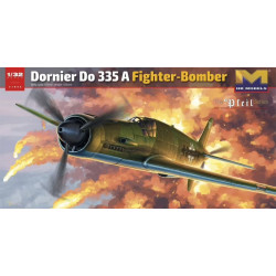 Dornier Do 335 A Fighter...
