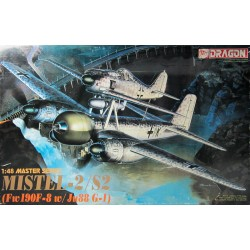 Mistel-2/S-2 (Fw190F-8...