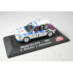 Mazda 323 GTX - 1991