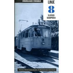 Spårvägslinjer i Stockholm:...