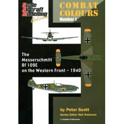 Combat Colours 1