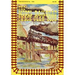The Model Railroad Track...