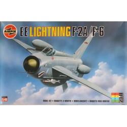 EE Lightning F2A/F6