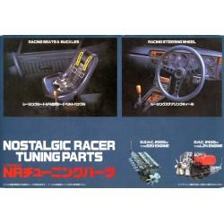 Nostalgic Racer Tuning Parts