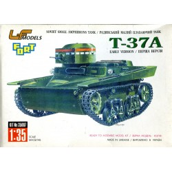 T-37A Early Version