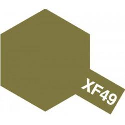 Tamiya XF-49 Khaki