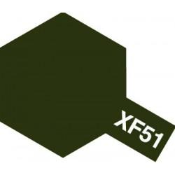 Tamiya XF-51 Khaki drab