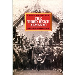 The Third Reich Almanac