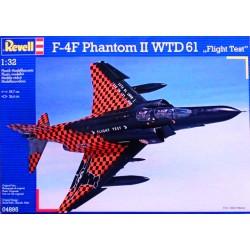 F-4F Phantom II WTD61...