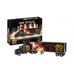 QUEEN Tour Truck - 50th...