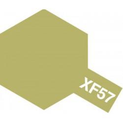 Tamiya XF-57 Buff