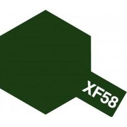 Tamiya XF-58 Olive green