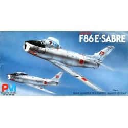 Canadair F86 E Sabre