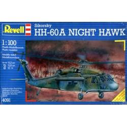 Sikorsky HH-60 Nighthawk