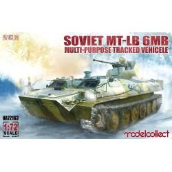 Soviet MT-LB 6MB...