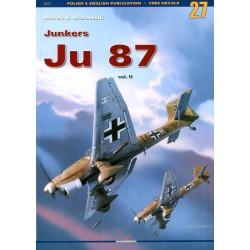 Monographs 27: Junkers Ju...