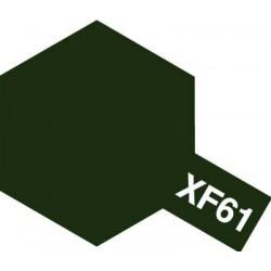 Tamiya XF-61 Dark green