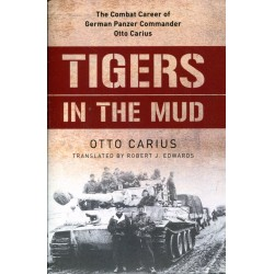 Tigers in the Mud: The...