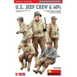 U.S. Jeep Crew Special Edition