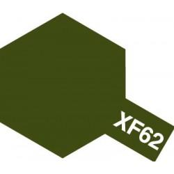 Tamiya XF-62 Olive drab