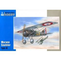 Morane Saulnier AI
