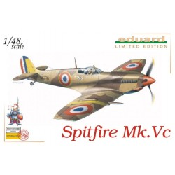 Spitfire Mk.Vc Limited Edition