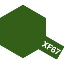 Tamiya XF-67 NATO green