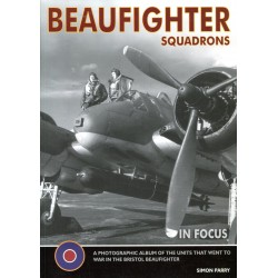 Beaufighter Squadrons