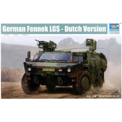 Fennek LGS Dutch Version