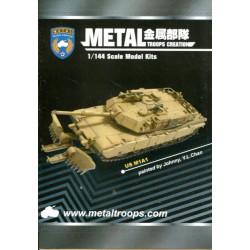U.S. M1A1 2003 Iraq War
