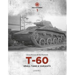 T-60 - Small tank & Variants