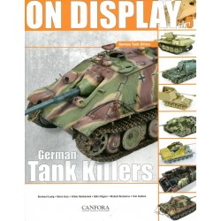 On Display 5 – German Tank...