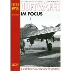 Luftfahrt im Focus 15