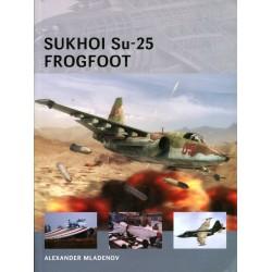 Air Vanguard 9: Sukhoi Su-25