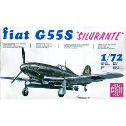 "Fiat G55S ""Silurante"""